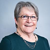 Linda Lowry