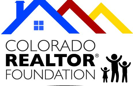 Colorado REALTOR Foundation Logo