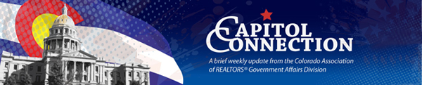 Capitol Connection Banner