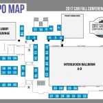 Expo Map