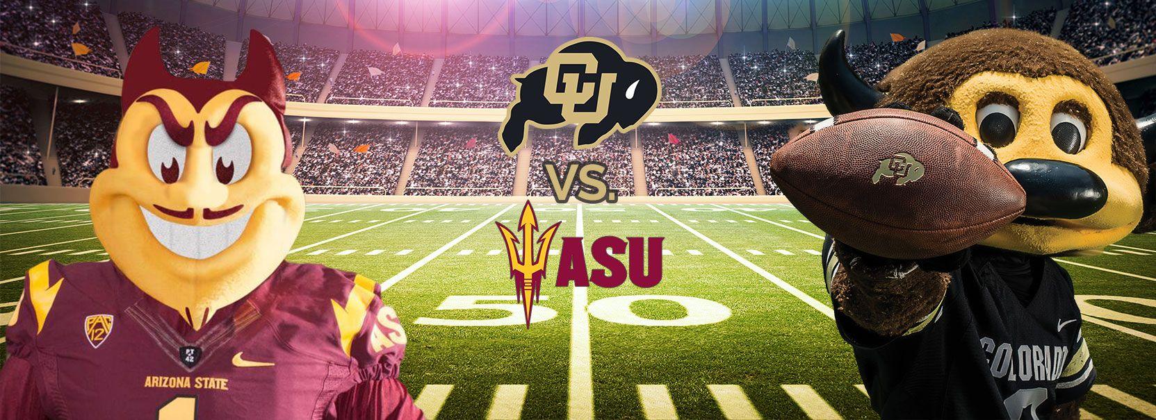 CU vs. ASU