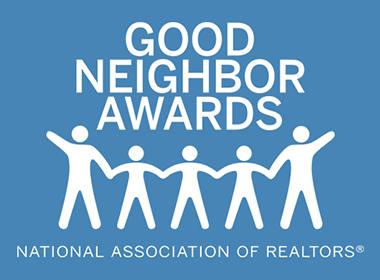 CAR Email Good Neighbor Awards