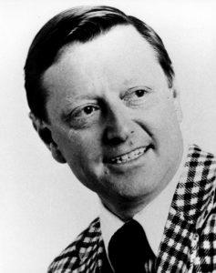 Headshot of Bill Moore