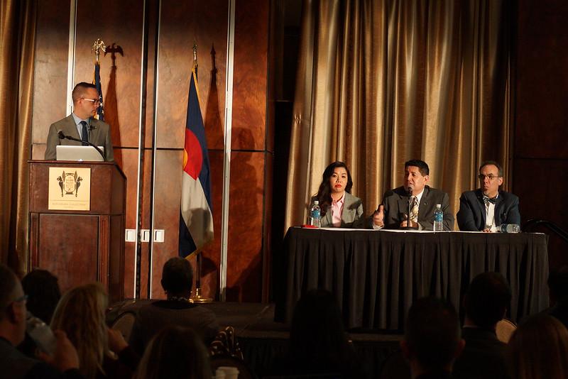 Economic Summit Panelists