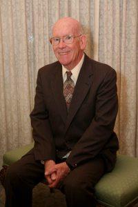 Jim Gale Portrait Photo