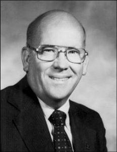 Headshot of Jim Gale