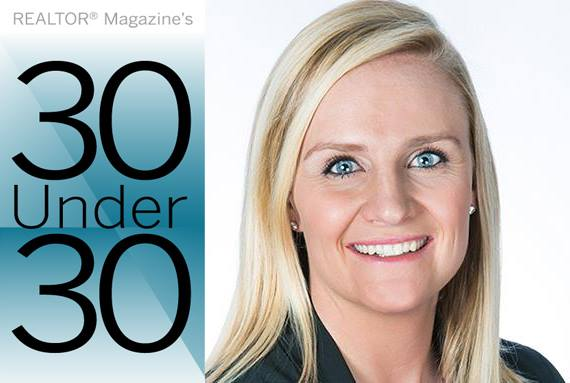 Sian Murphy 30 Under 30 Headshot