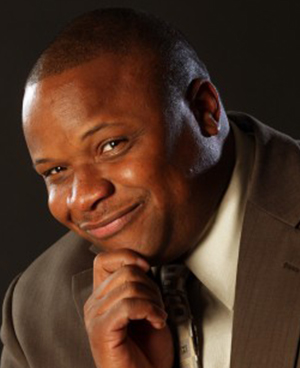 Tyrone Adams