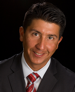 Brian Urdiales