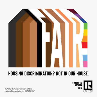 NAR Reaffirms Its Stand on Fair Housing in National Ad – Colorado ...