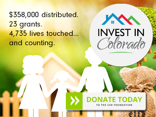 Invest in Colorado